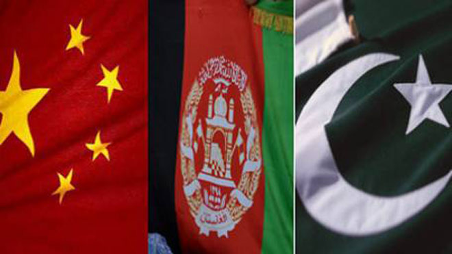 China-Pakistan-Afghanistan the anti-terror tripod