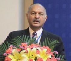 Senator Mushahid Hussain Sayed Speech on December 26, 2014
